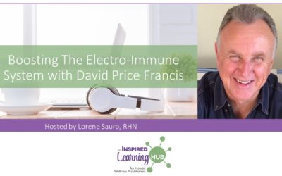 Boosting The Electro-Immune System