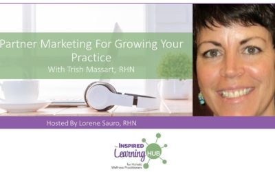 Partner Marketing For Growing Your Practice