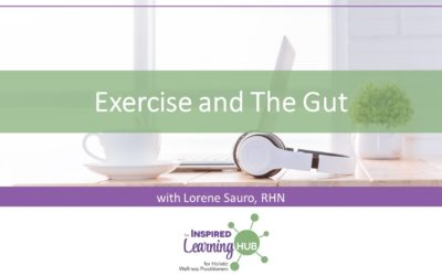 Exercise and The Gut