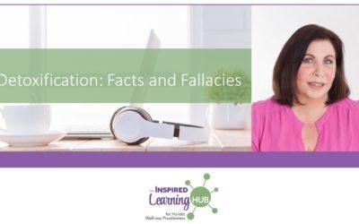 Detoxification: Facts and Fallacies