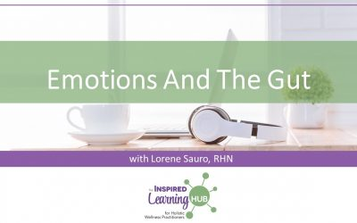 Emotions and The Gut