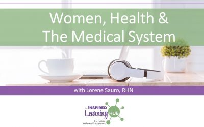 Women, Health And The Medical System